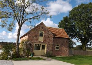 Broadgate Farm Cottages near Beverley