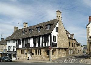 Burford House Cotswold Town House Hotel