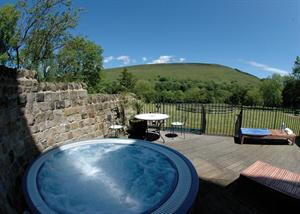Losehill Hotel and Spa, Peak District
