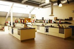 Lucy Cooks Cookery School