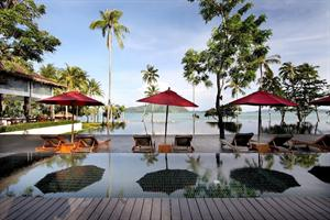 The Vijitt Resort and Spa, Phuket