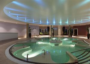 Rockliffe Hall 5 Star Spa and Golf Resort