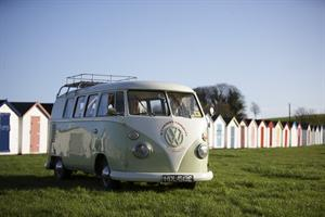 O'Connors Campervans