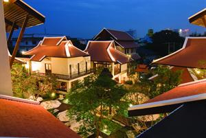 The Puripunn Baby Grand Boutique Hotel, Chiang Mai