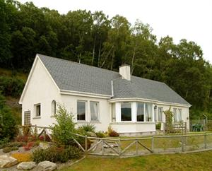 Loch Ness Lodge Cottages