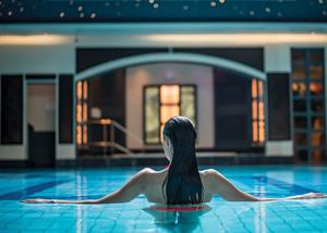 Pre-Christmas Spa Break - save £90!