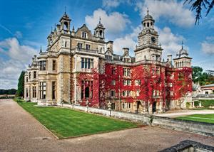 Thoresby Hall Hotel and Spa