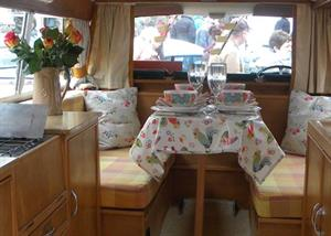 The Glampervan Hire Company